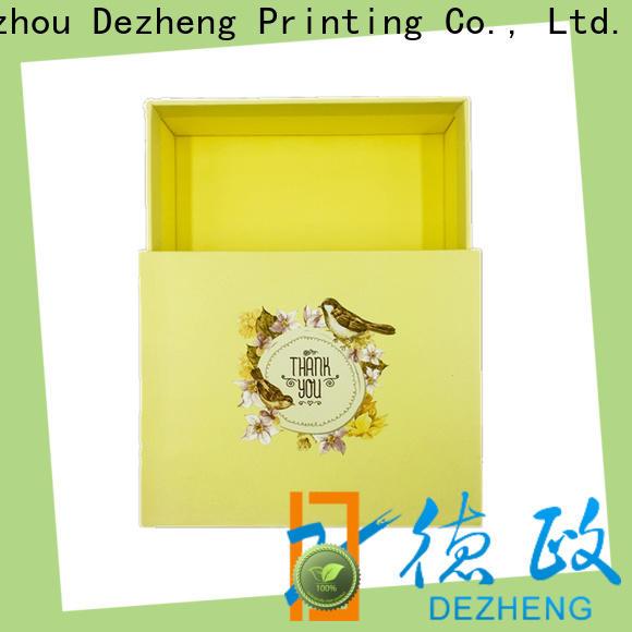 manufacturers cardboard box company customization