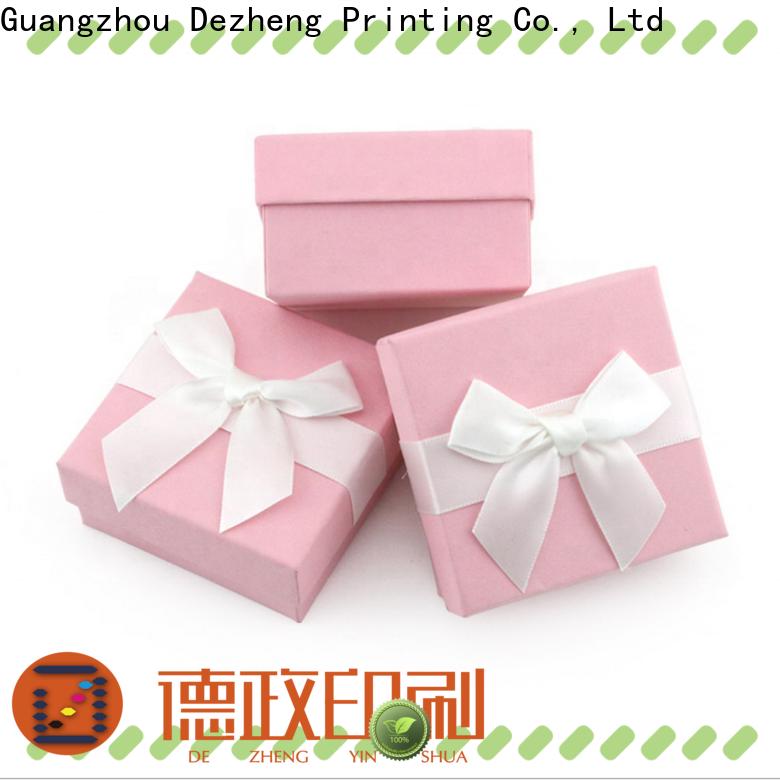 factory custom printed boxes