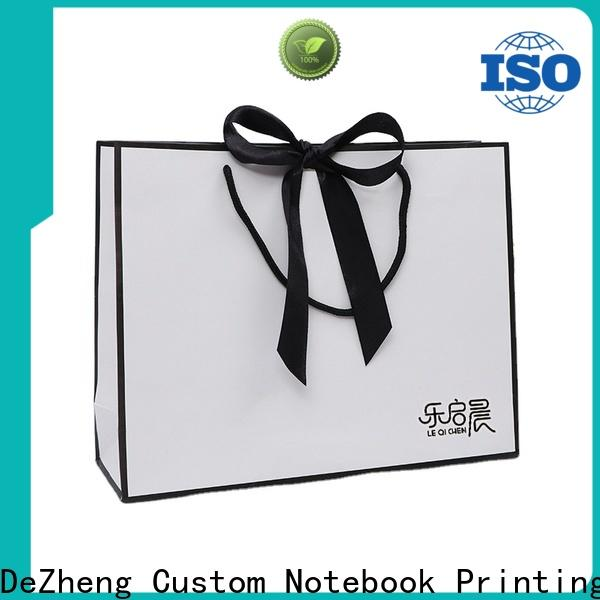 Supply custom made paper boxes for business