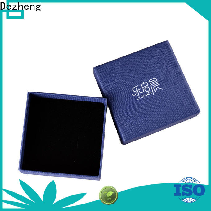 Dezheng factory cardboard box manufacturers Suppliers