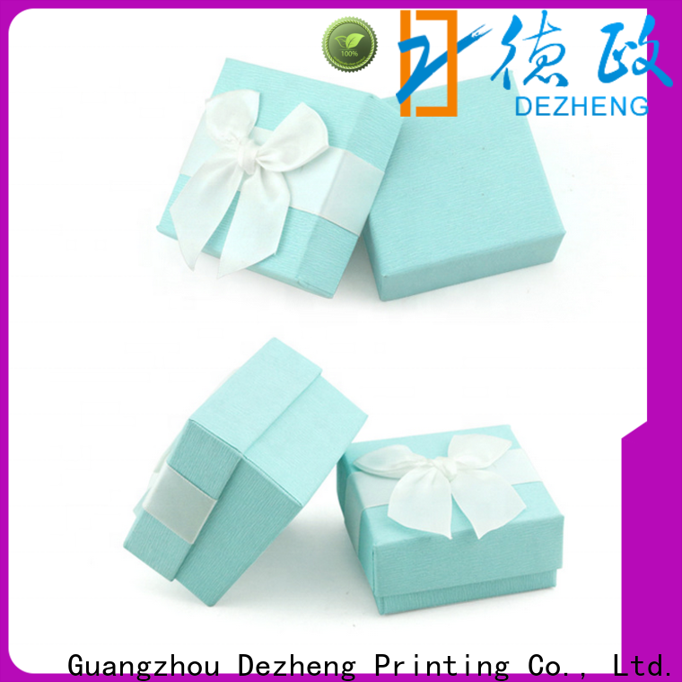 Dezheng cardboard packing boxes for sale Suppliers