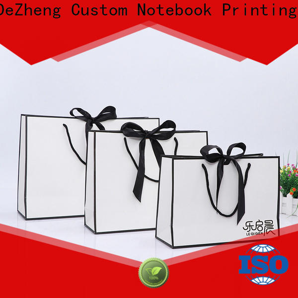 Dezheng custom printed boxes company