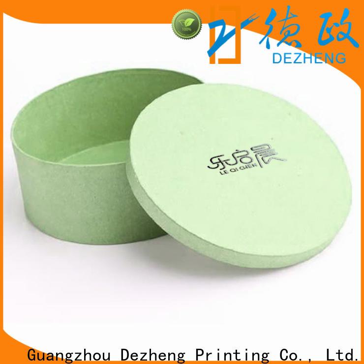 Dezheng custom packaging boxes manufacturers