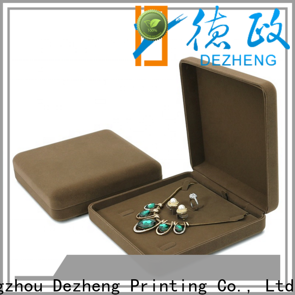 manufacturers custom jewelry boxes manufacturers
