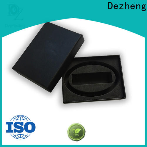Dezheng Supply cardboard packing boxes