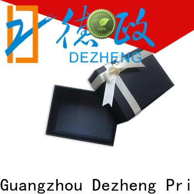 Dezheng company paper box manufacturers