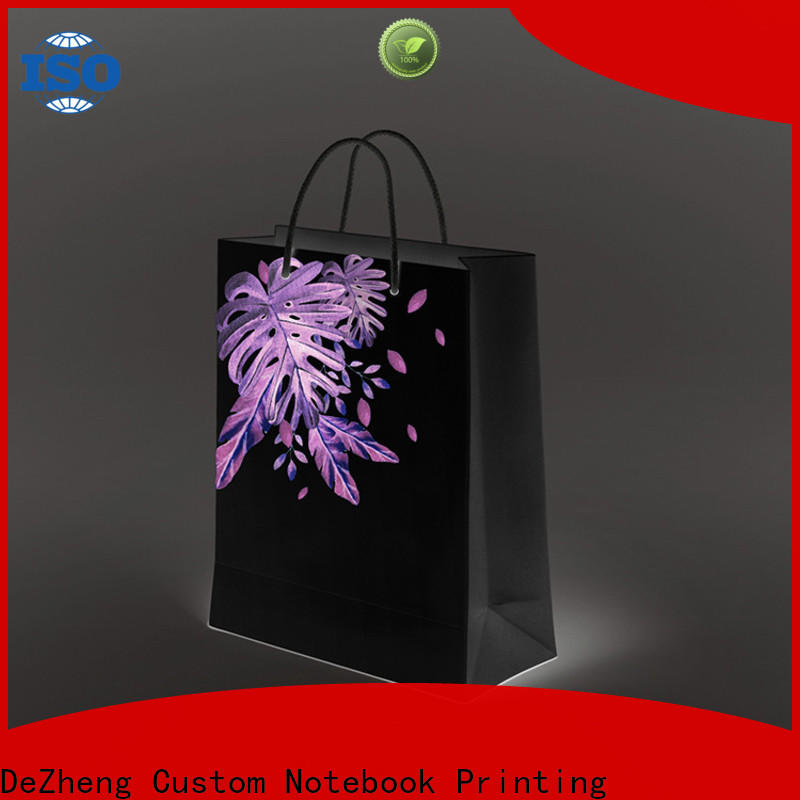 customization paper box jewelry for business