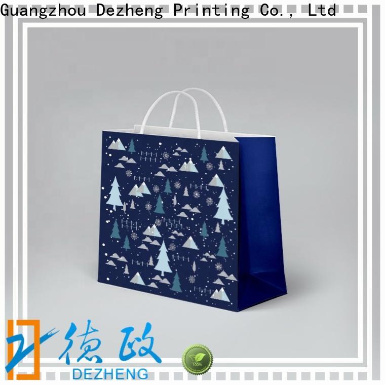 Dezheng custom cardboard boxes manufacturers
