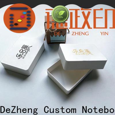 Dezheng cardboard box price company