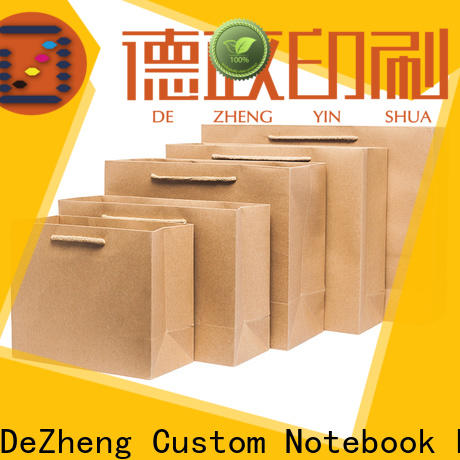 Dezheng company high quality paper box manufacturers