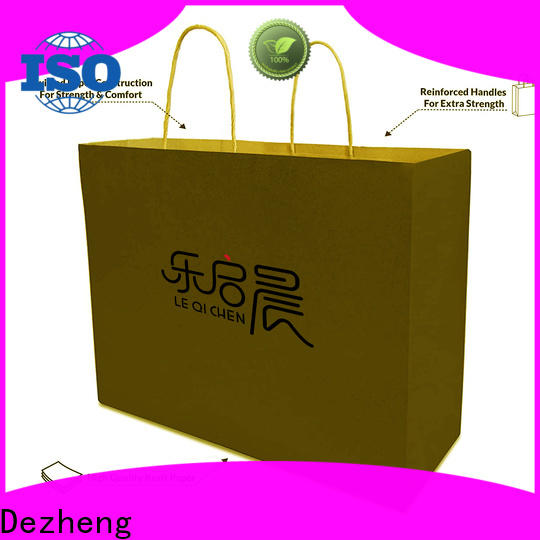 Dezheng factory cardboard packing boxes for sale manufacturers