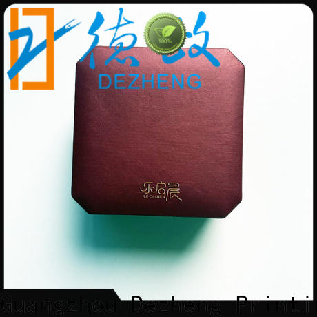 factory high quality paper box company