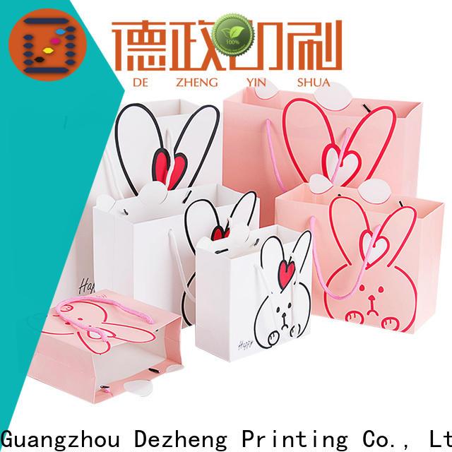 Dezheng custom paper box factory