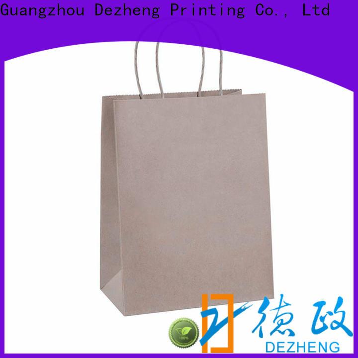 Dezheng custom cardboard boxes company