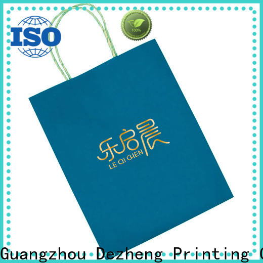Dezheng paper box packaging manufacturers company
