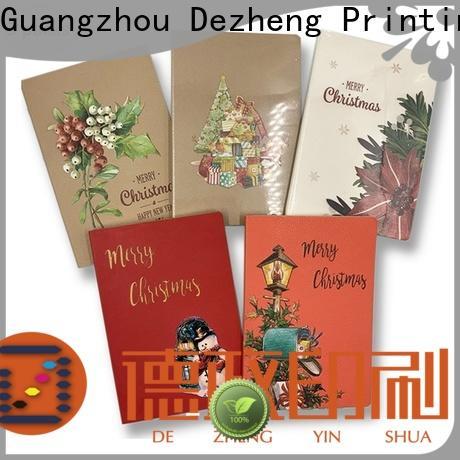 Dezheng Custom custom notebooks and journals customization for note taking