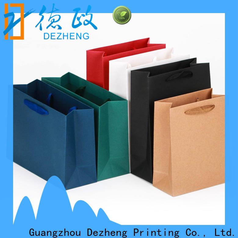 Dezheng customization cardboard gift boxes company