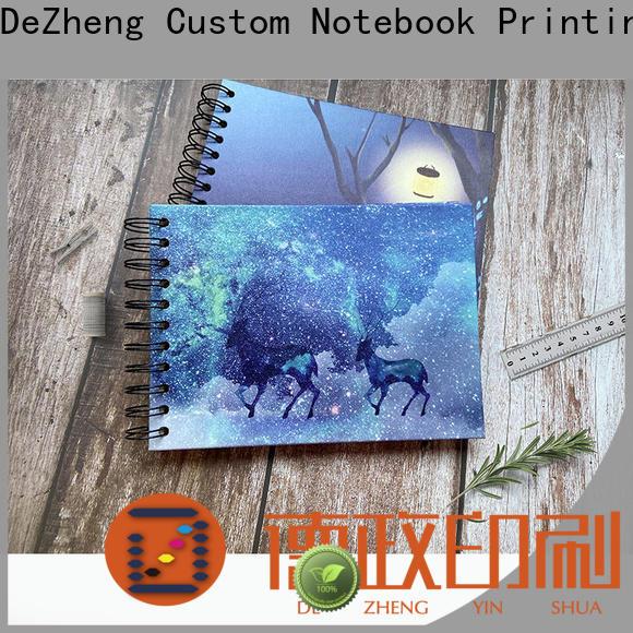 Dezheng photo album scrapbook for business for gift