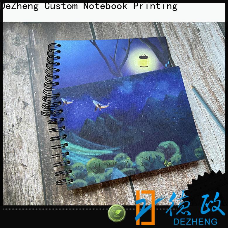 portable photo album scrapbook manufacturers for festival