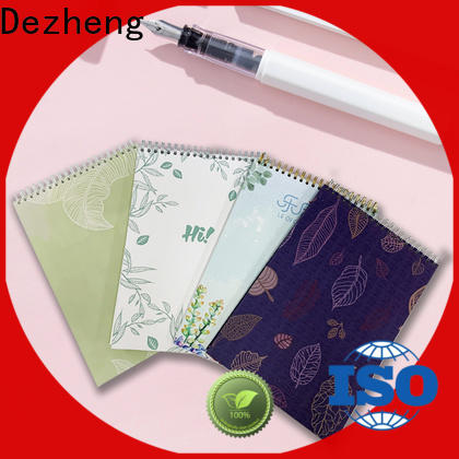 Dezheng Top bulk journals for sale for wholesale for journal
