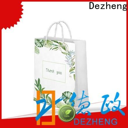 Dezheng for business paper box china customization