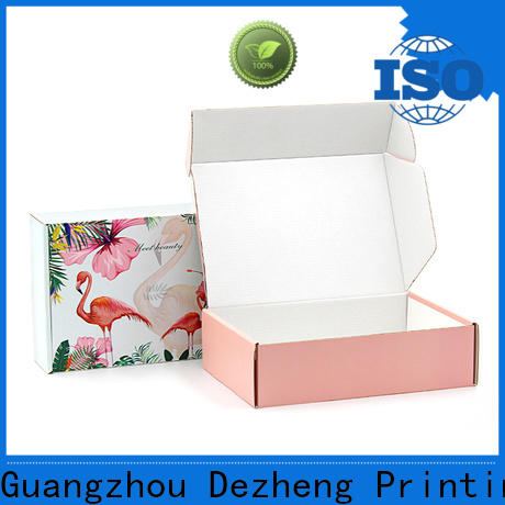 paper box packaging manufacturers for business
