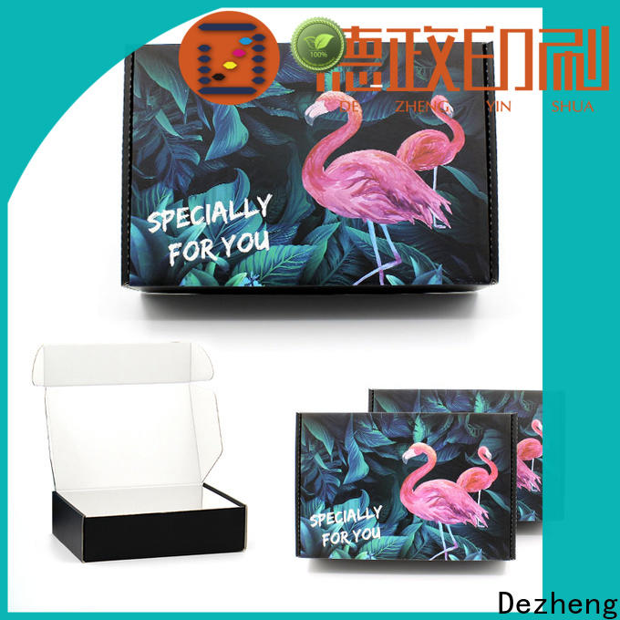 factory custom printed paper boxes customization
