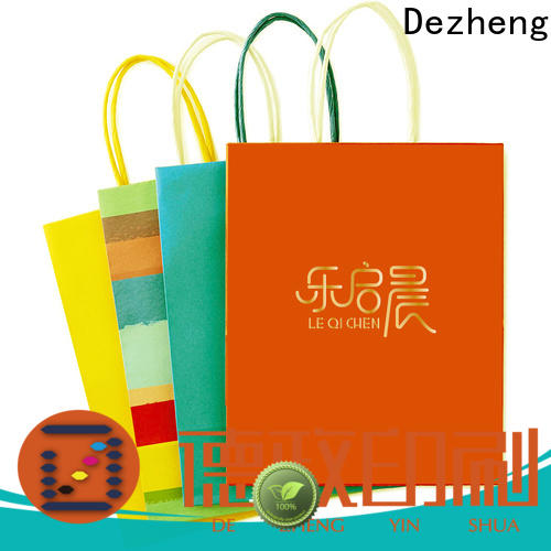 Dezheng Supply custom cardboard boxes Suppliers
