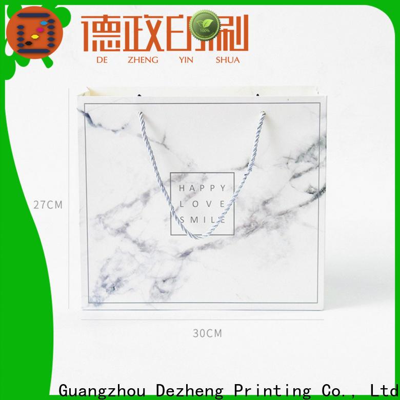 Dezheng paper box company Suppliers