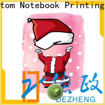 Dezheng cards contemporary christmas cards manufacturers For festival gift