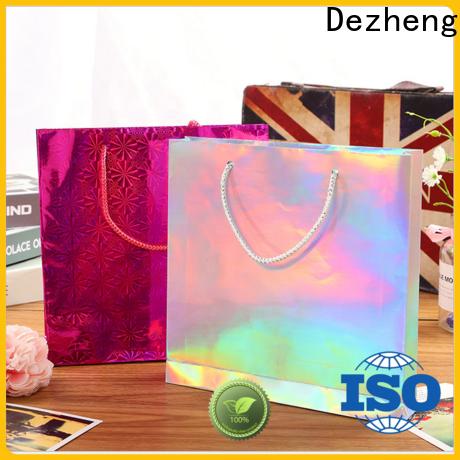 Dezheng cardboard box price manufacturers