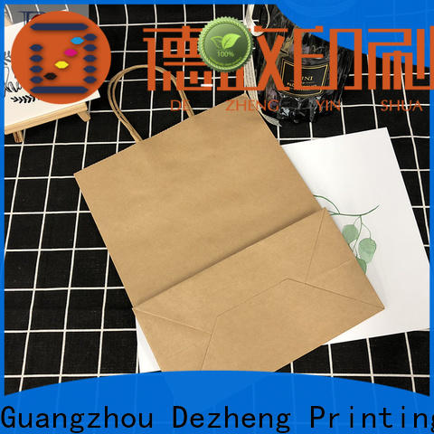 Dezheng company paper packing box company