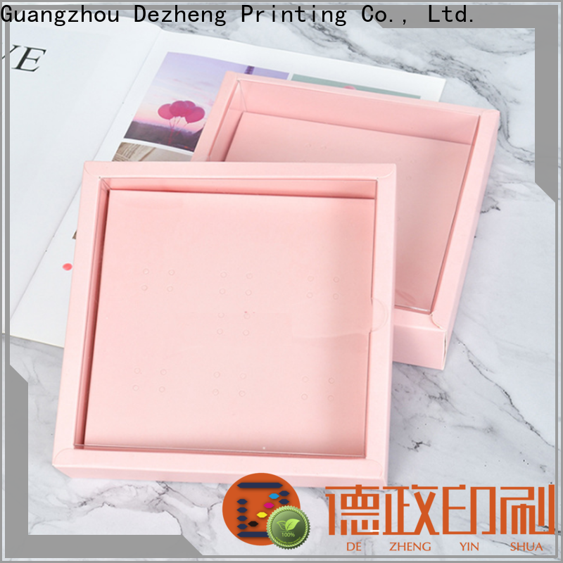 customization custom packaging boxes factory