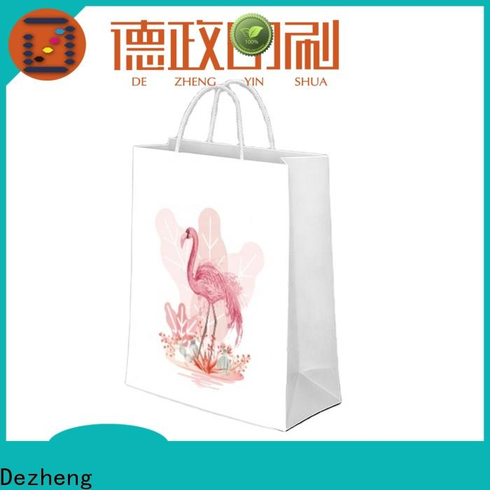 Dezheng Suppliers custom packaging boxes Suppliers