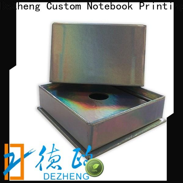for business custom printed paper boxes for business