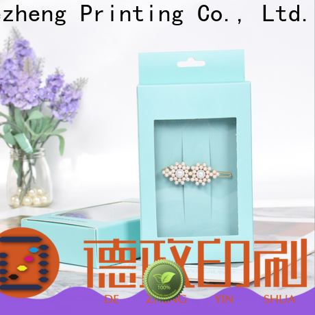 for business paper box packaging manufacturers company