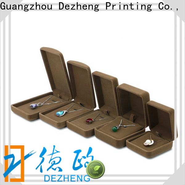 Dezheng Supply custom gift boxes Supply