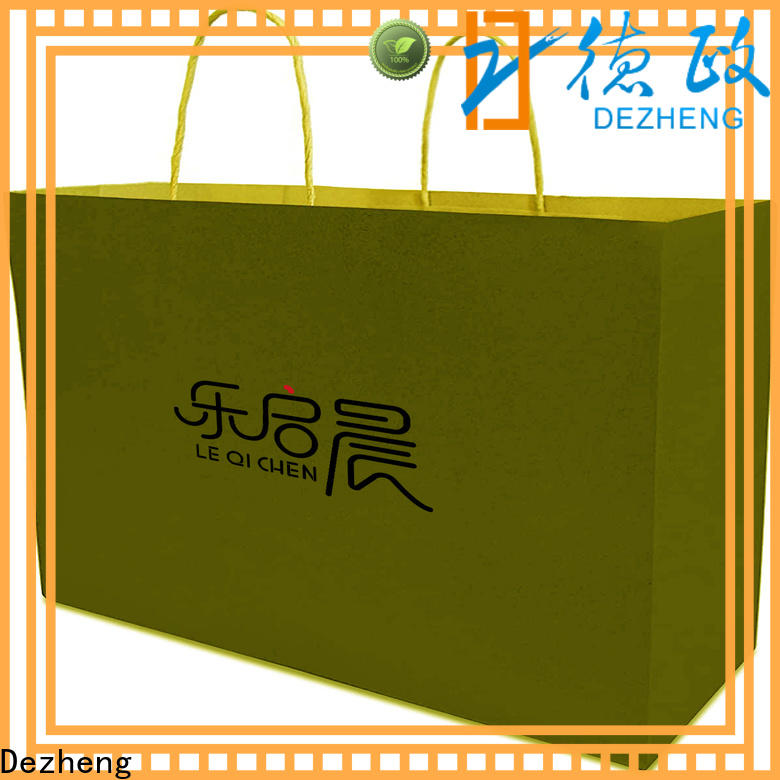 Dezheng factory paper box manufacturer Supply