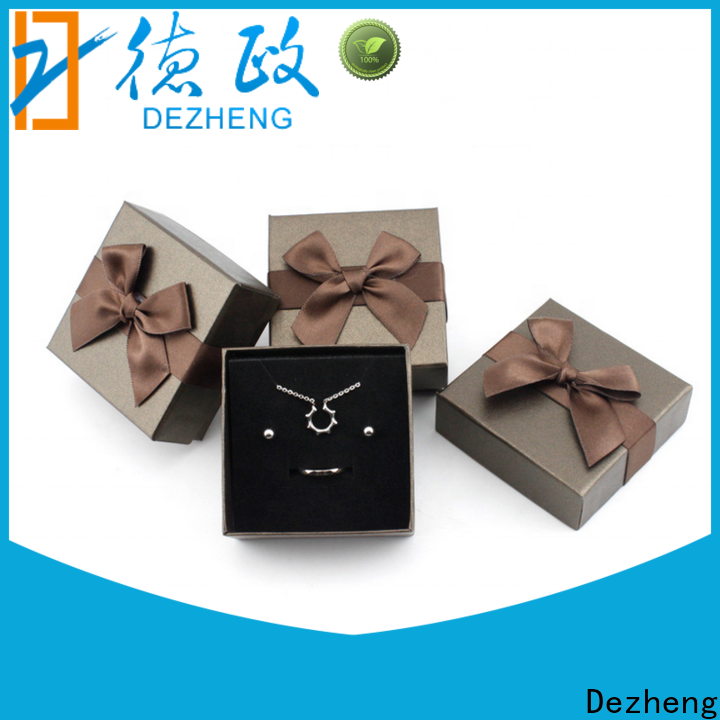Dezheng cardboard gift boxes company