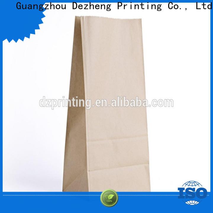 Dezheng Supply paper box supplier factory