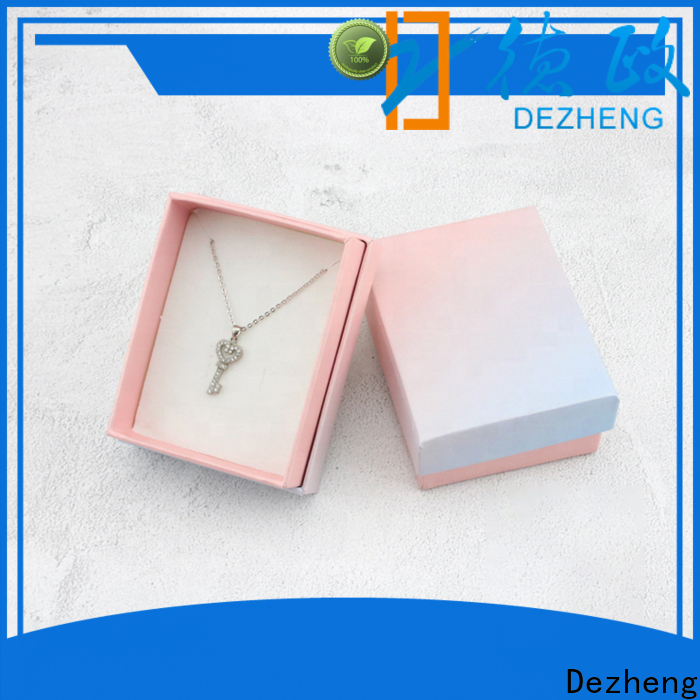 Dezheng cardboard packing boxes for sale manufacturers