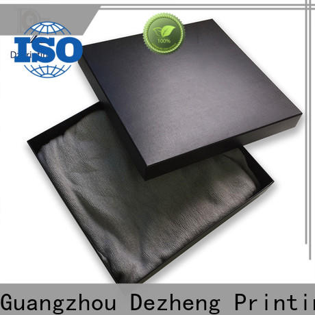 Dezheng for business paper box china