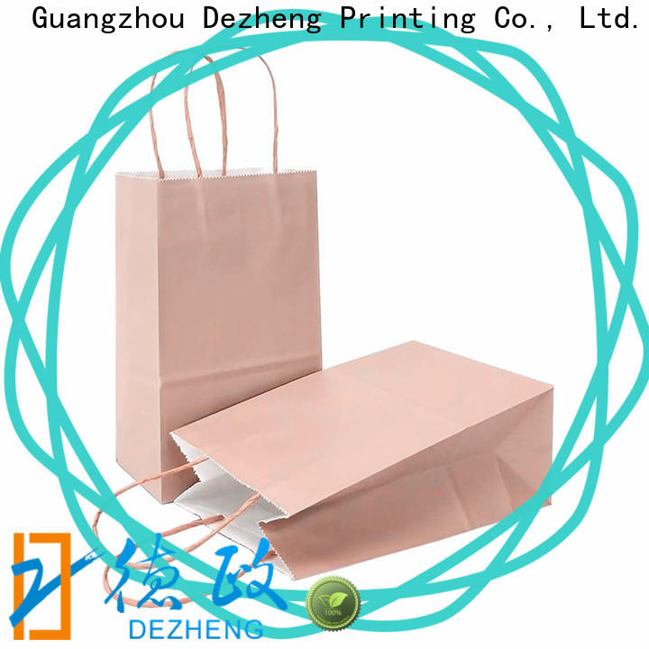 Dezheng company cardboard box price for business