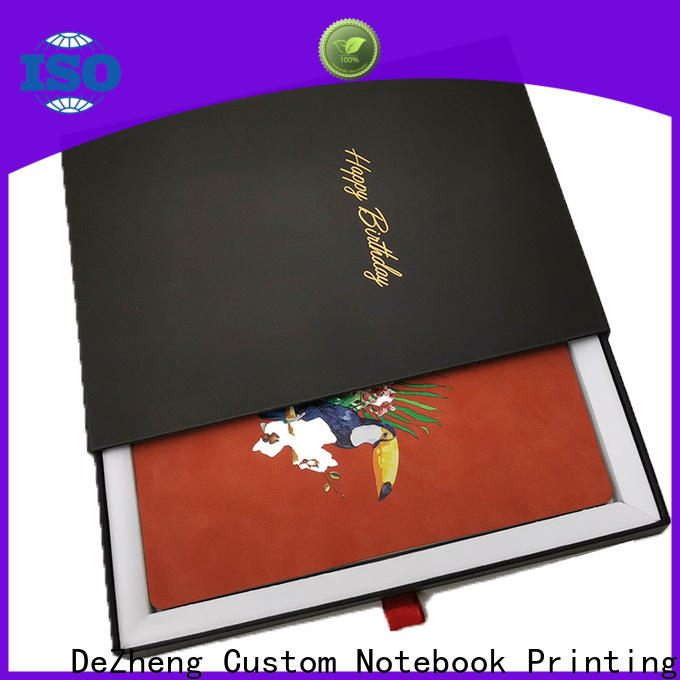 Dezheng custom made paper boxes factory