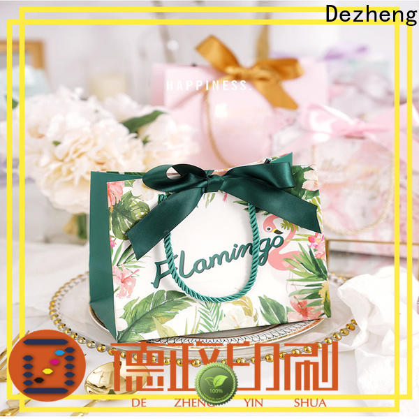 Dezheng cardboard shoe boxes Supply