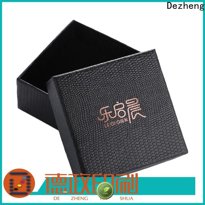 Dezheng Supply custom printed paper boxes manufacturers