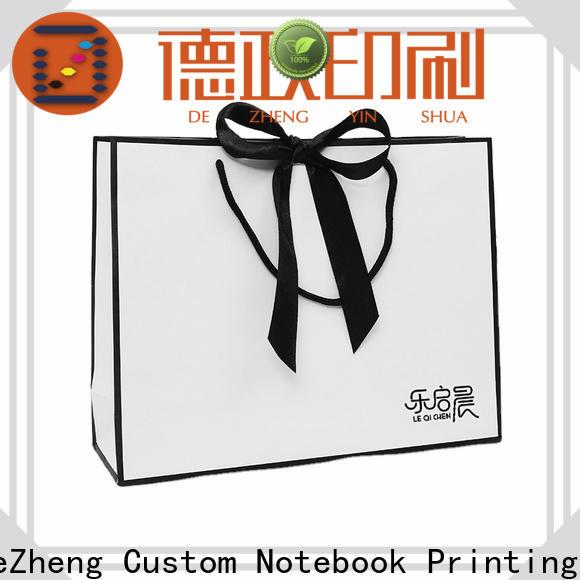 Dezheng custom paper box customization