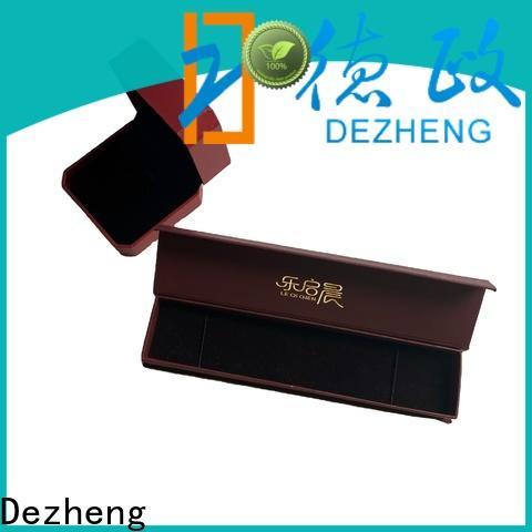 Dezheng cardboard shoe boxes Suppliers