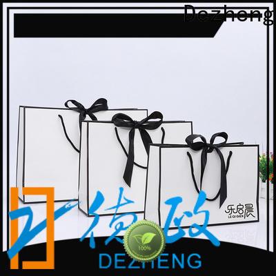 Dezheng customization cardboard box price company
