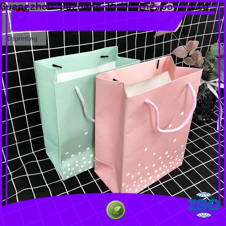 Dezheng customization custom made paper boxes company